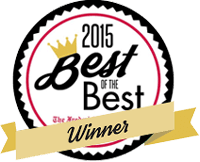 Frederick News Post Best of the Best 2015