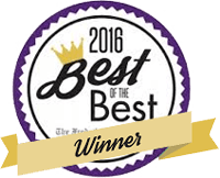 Frederick News Post Best of the Best 2016