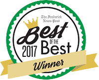 Frederick News Post Best of the Best 2017