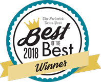 Frederick News Post Best of the Best 2018