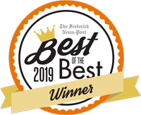 Frederick News Post Best of the Best 2019